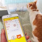 [PR] アプリで毎日カンタンしっかり健康管理! 猫専門医・服部幸先生が提案、愛猫の「オシッコチェック」の新習慣